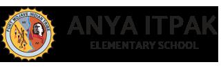 Anya itpak Elementary School Logo